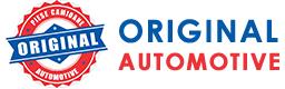 Original Automotive - Piese camioane originale